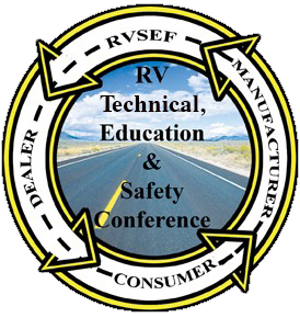 RVSEF RV Technical Education & Safety Conference